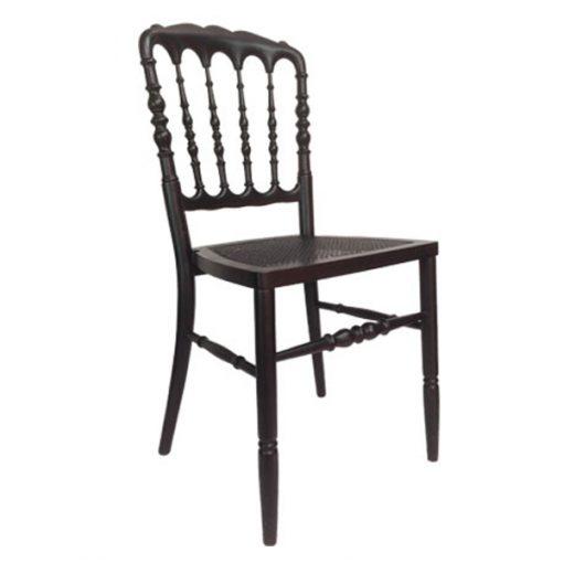 aluguer cadeiras cacau assento palhinha