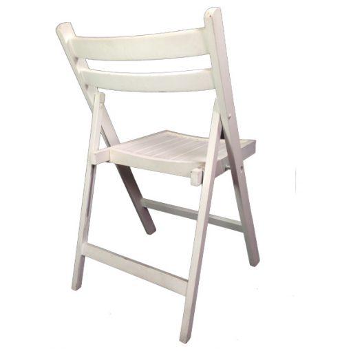 aluguer cadeira madeira