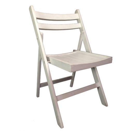 aluguer de cadeiras brancas