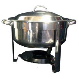aluguer de rechaud de sopa