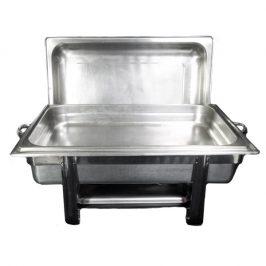 aluguer de rechaud ou chafing dish