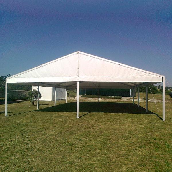 aluguer de tendas para evento