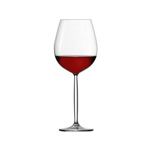aluguer de copo de vinho Schott Zwiesel