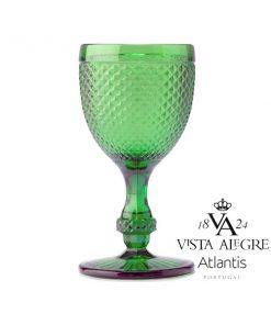 copos picos verde atlantis