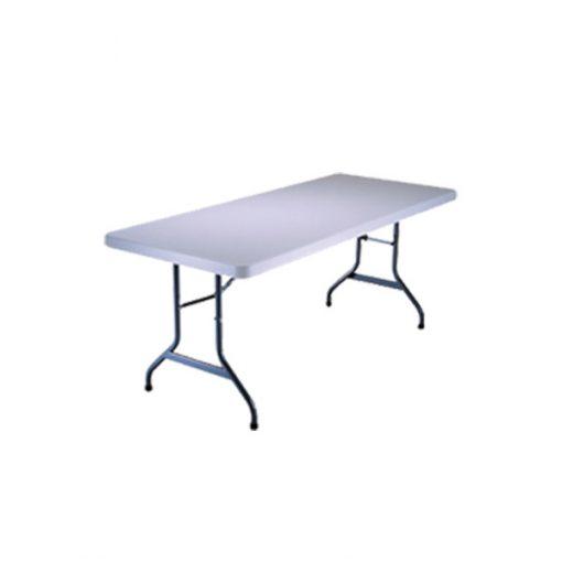 mesa em pvc