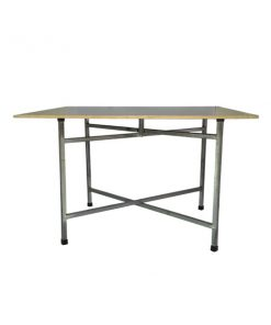 mesa quadrada 1.20 x 1.20