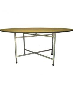 mesa redonda 1.90 mts