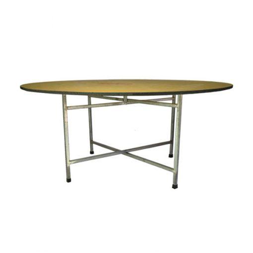 mesa redonda 1.80 mts