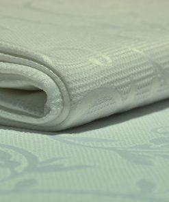 toalha de mesa branca