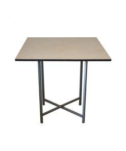 aluguer de mesas quadradas 4 pessoas