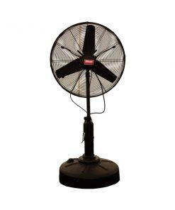 ventilador de ar frio