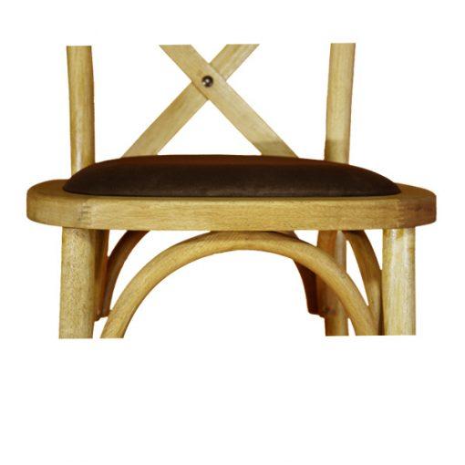 aluguer de cadeiras crossback