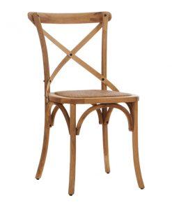 cadeira crossback