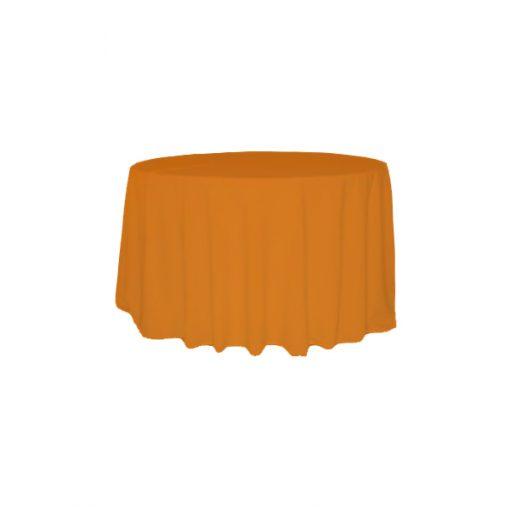 aluguer de camilhas laranja