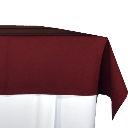 aluguer de toalha de buffet bordo