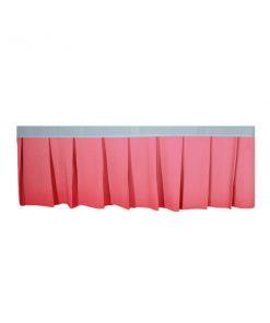 aluguer de saiote rosa