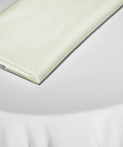 toalha de mesa bege