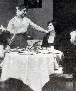 Dicas: Os diferentes tipos de serviço à mesa