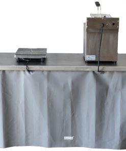 linha de cozinha modular