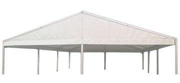 aluguer de tendas brancas 10 x 10
