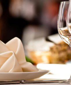 Como preparar a mise-en-place de um banquete