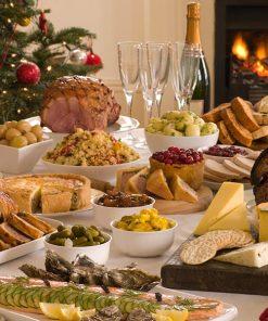 Dicas: Quantidade de comida por pessoa em festas
