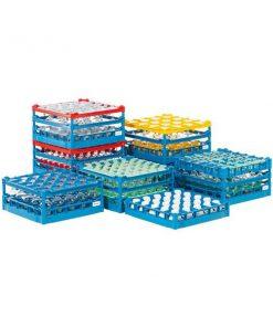 aluguer de racks para transporte de copos e chavenas