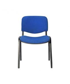 aluguer de cadeiras de palestra azul
