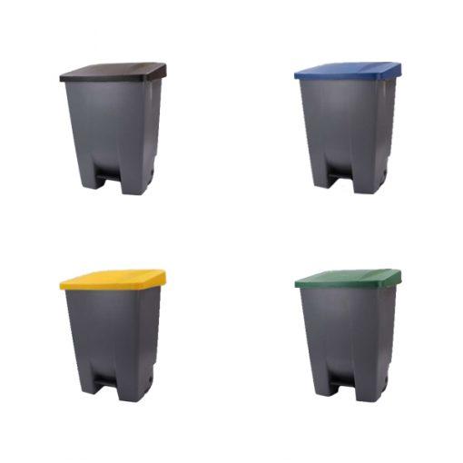 aluguer de caixotes de lixo