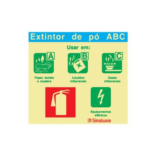 aluguer de extintores para eventos
